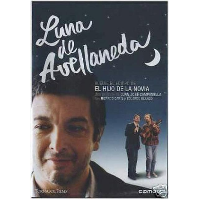 Luna De Avellaneda (Moon of Avellaneda) [DVD] (Spanish Import)